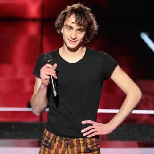 "La folie s'empare de ""The Voice"""