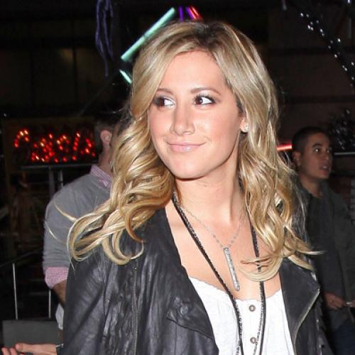 Ashley Tisdale se sépare de Scott Speer