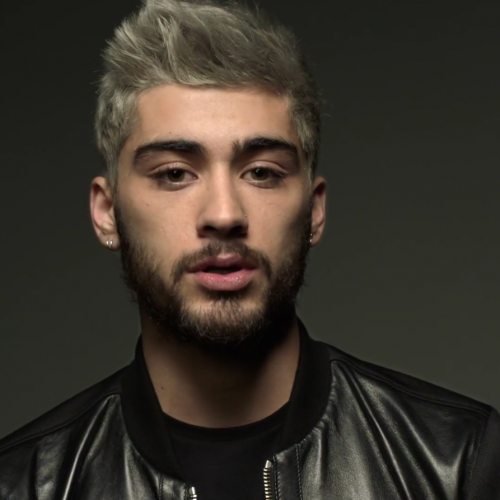 "Zayn Malik casse internet avec ""Pillowtalk"""