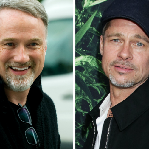 "David Fincher retrouve Brad Pitt pour ""World War Z 2"""
