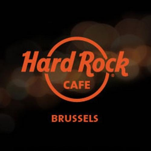 Le Hard Rock Cafe Brussels organise son premier concert