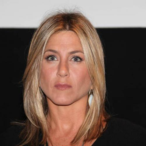 Jennifer Aniston adepte des chips au placenta