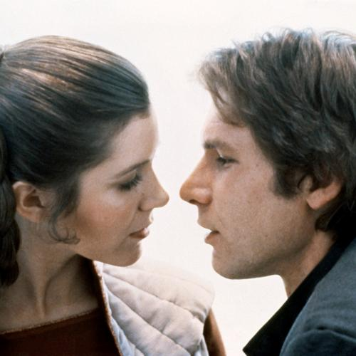 Harrison Ford rend hommage à Carrie Fisher