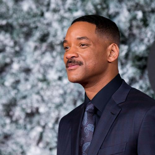 Will Smith dans le jury de Cannes