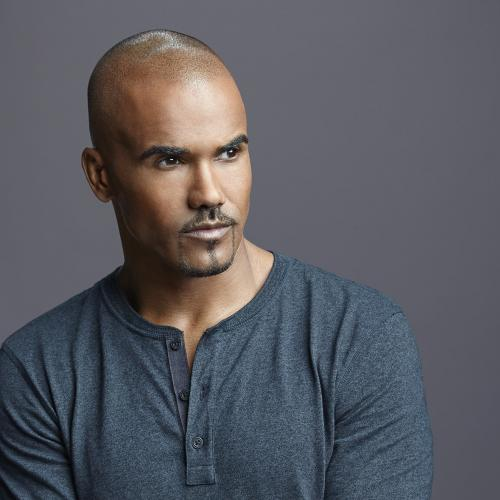 """S"" comme Surprise... comme Shemar !"