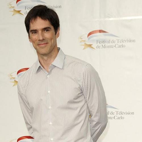 "Thomas Gibson suspendu d'""Esprits Criminels"""
