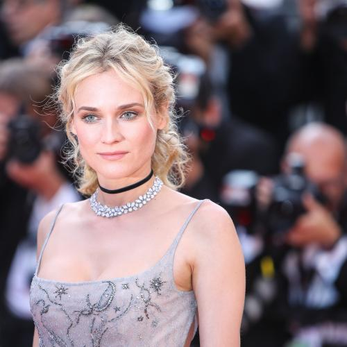 Diane Kruger dénonce la discrimination à Hollywood