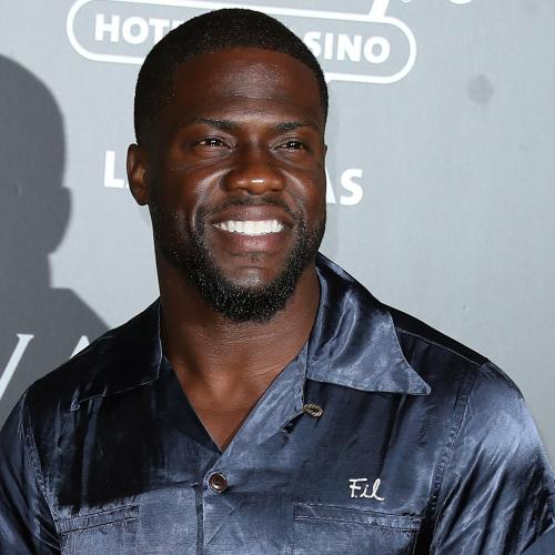 Kevin Hart, l'intouchable