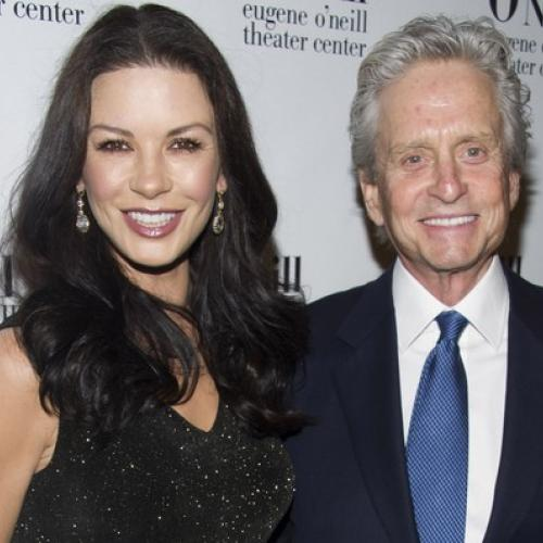 Catherine Zeta-Jones et Michael Douglas, le divorce?
