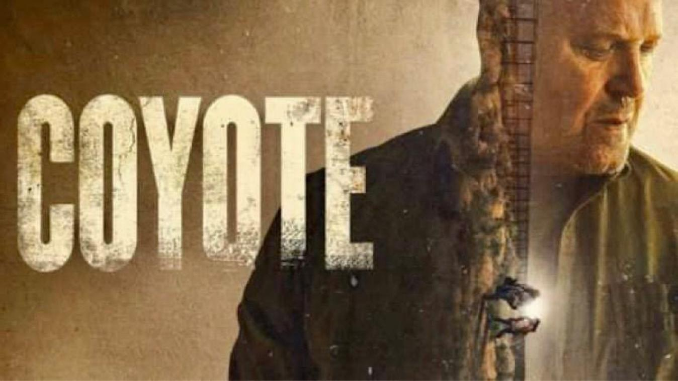 «Coyote»: Michael Chiklis à la botte d'un cartel mexicain