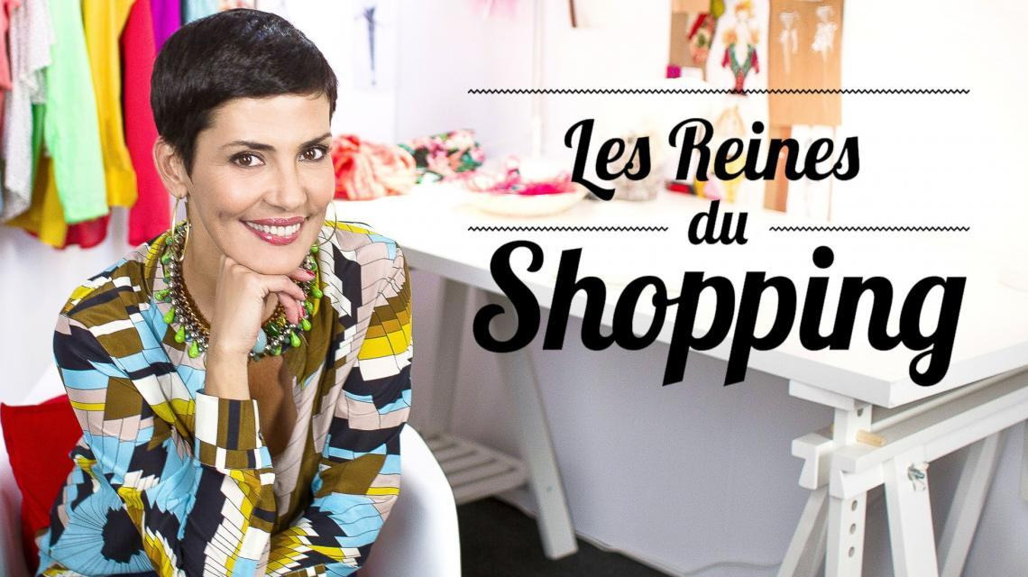 Une star internationale s'invite dans les « Reines du Shopping » © M6