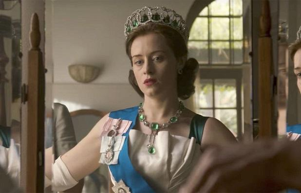 """The Crown"" : le trailer de la saison 2 © Netflix"